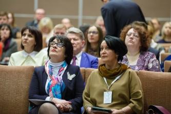 Международная научно-практическая конференция «Фармакоэкономика социально значимых заболеваний»