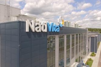 Научно-производственный комплекс NatiVita